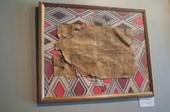 The Albatross manuscrit