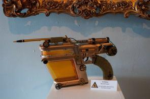 Atomizer Gun