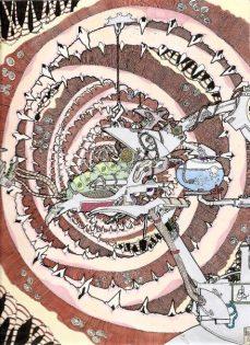 Techno-parasite