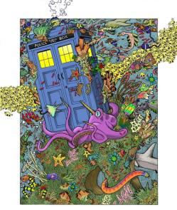 TARDIS Reef